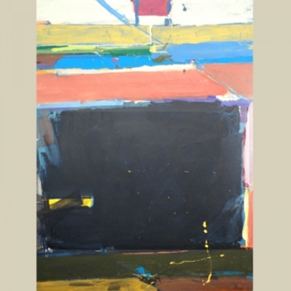 Franz Kline's Website by Mickey Paulos