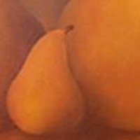 Mysterious Pears IV