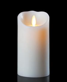 Luminara Candle (7 inch)